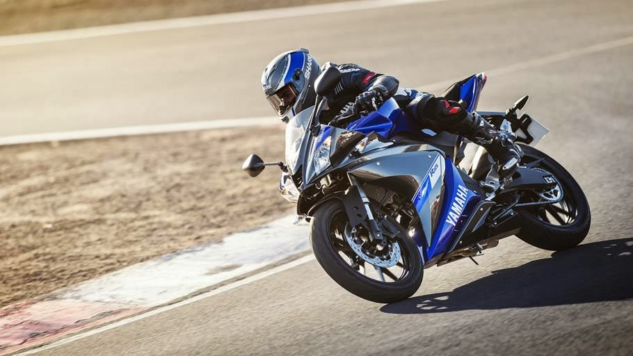 Yamaha YZF R125 Supersport