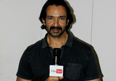 Actor Vincent Asokan speaks to Tubetamil.com