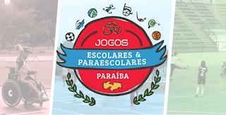 Governo define calendário dos Jogos Escolares e Paraescolares 2017