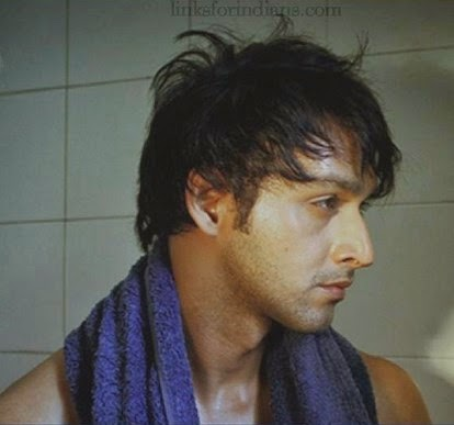 Foto Saurabh Raj jain ~ Pemeran Krishna Mahabarata 3