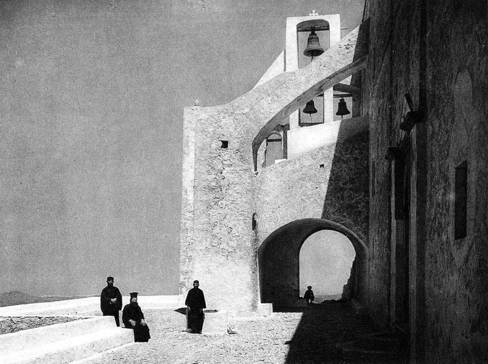 Old photos of Santorini (Path 1)   560728 469958253021505 484294265 n