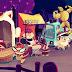 Mineko's Night Market é anunciado para o Switch