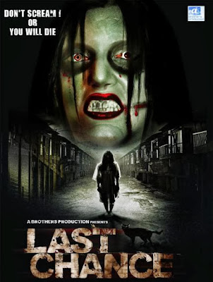 Poster Of Bollywood Movie Last Chance (2011) 300MB Compressed Small Size Pc Movie Free Download worldfree4u.com