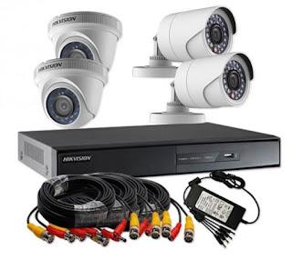 دورة متكاملة في شرح كاميرات المراقبة ببساطة CCTV