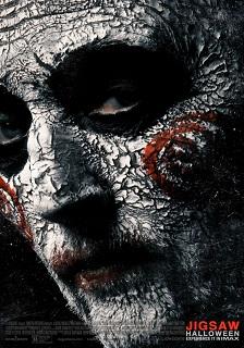 Jogos Mortais – Jigsaw 2018 Torrent Download – BluRay 720p e 1080p Dublado / Dual Áudio