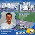 Jean Chera é o primeiro jogador anunciado para jogar no Sinop F.C. em 2.017