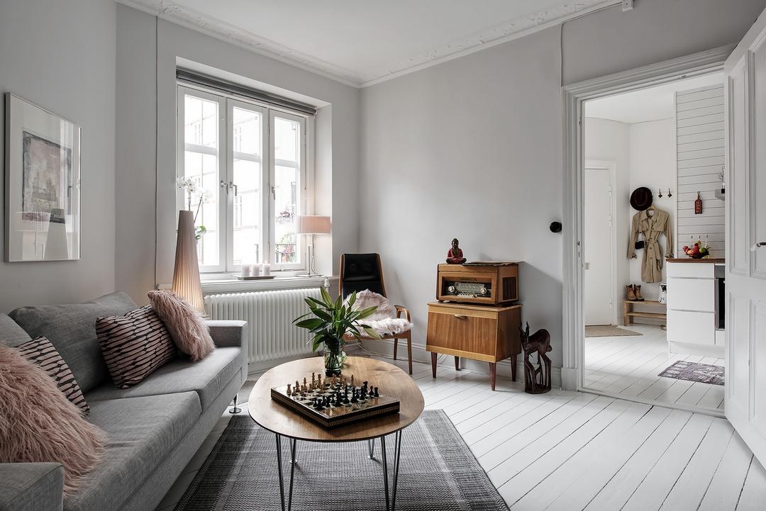 d couvrir l 39 endroit du d cor petit espace et coin couchage. Black Bedroom Furniture Sets. Home Design Ideas