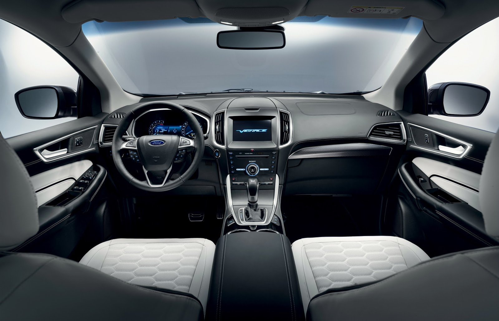 2015 - [Ford] Edge II - Page 5 Ford-Edge-Vignale-4
