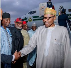 IPOB Mobilizing to Humiliate Buhari as He Arrives in U.S - Northern Leaders Raise Alarm