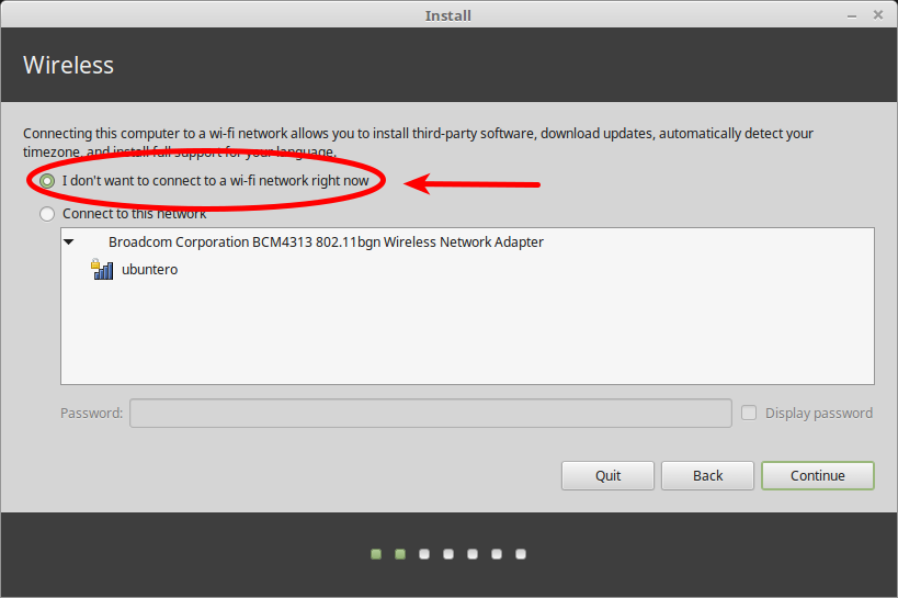 Ubuntu Buzz !: How To Install Linux Mint 18 1