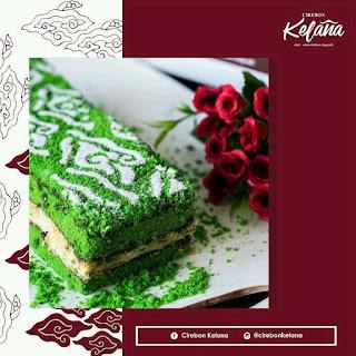 cirebon-kelana-green-tea-redbean
