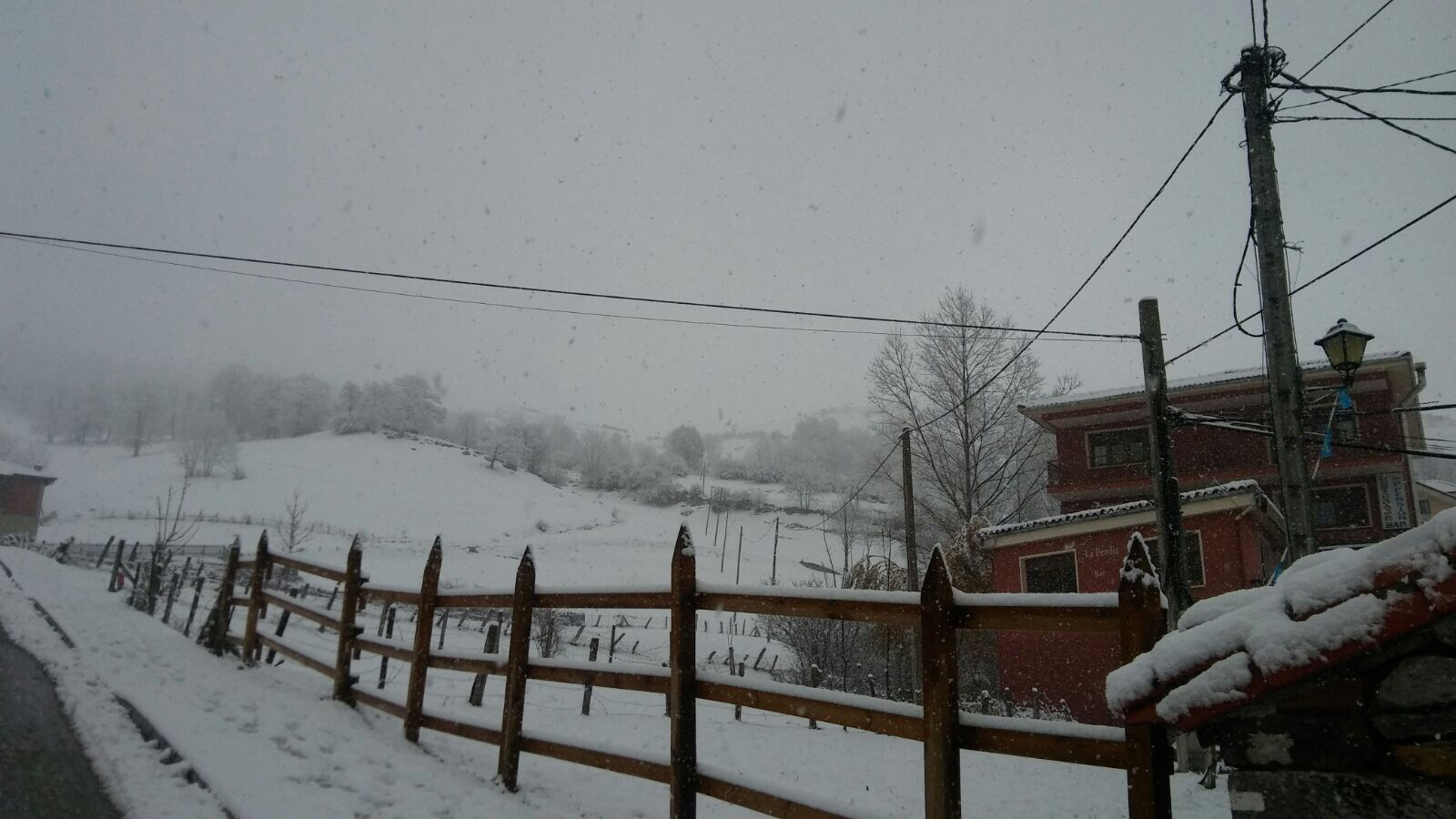 Cope Ribadesella 98 3 Fm 11 29 17 # Muebles Bordas Colombres Asturias