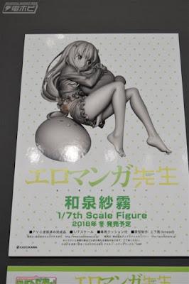 Eromanga Sensei – Izumi Sagiri