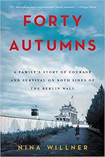 https://www.amazon.com/Forty-Autumns-Familys-Courage-Survival/dp/0062410326