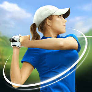 Pro Feel Golf  v2.0.1 MOD APK+DATA