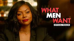 What Men Want Movie Review (2019)
