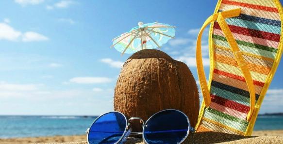Wanderial Kegiatan Ketika Liburan Di Pantai