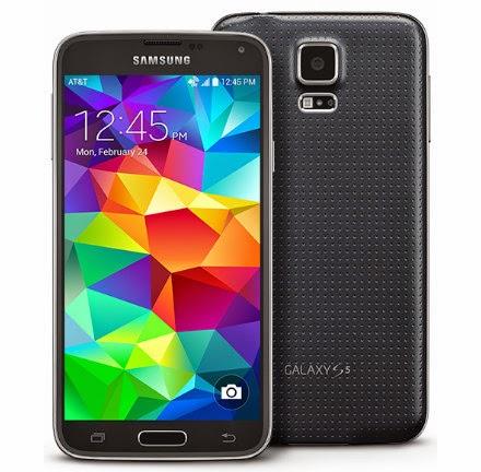 Samsung Galaxy S5 Price & full spec.