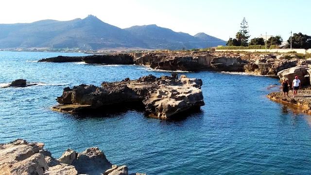 Spiagge a Favignana