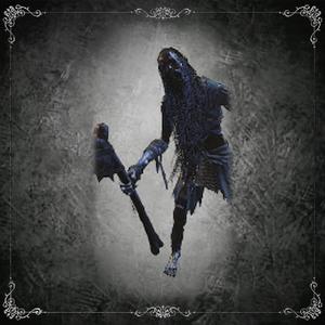 Labyrinth Madman (Twin Sickles)