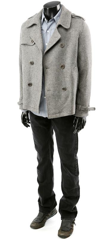 Twilight Edward Cullen Meadow Harness film costume
