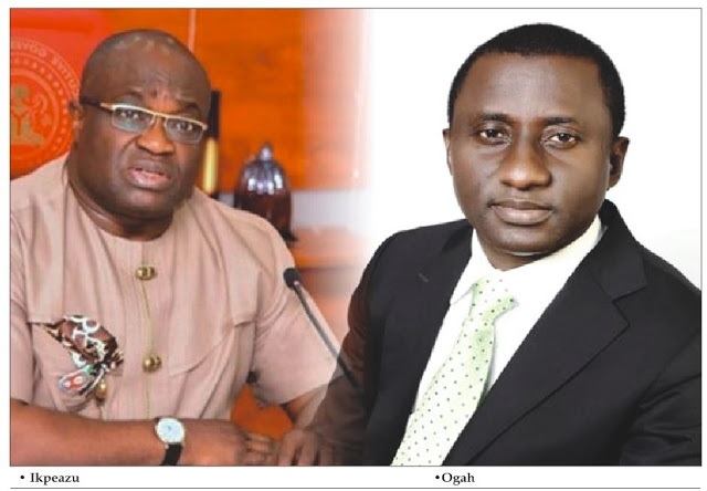 Abia governorship crisis deepens over conflicting court rulings