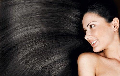Masque maison pour stimuler la croissance des cheveux