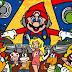 Você sabia que Mario já foi um MC do verdadeiro funk?