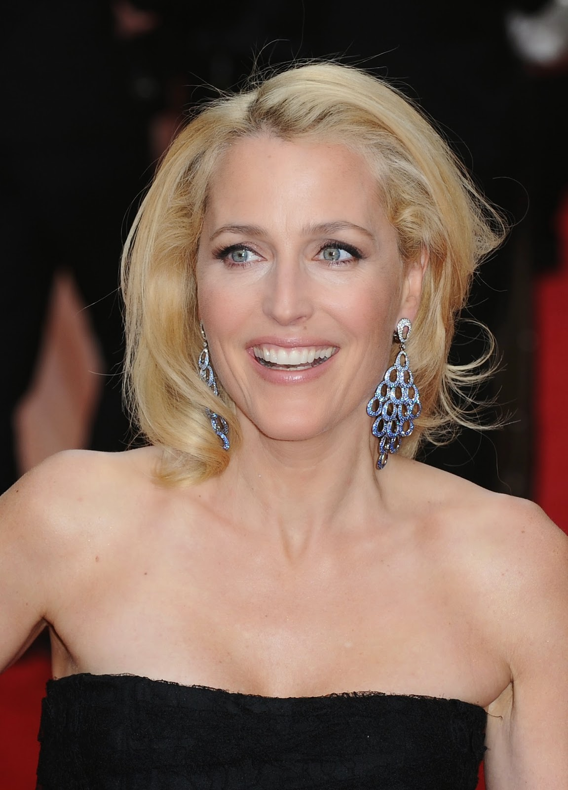 gillian anderson - photo #25