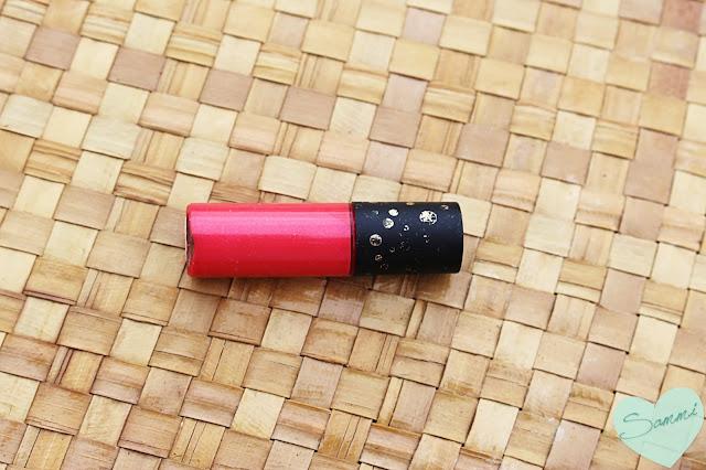 CYNTHIA ROWLEY BEAUTY Creamy Lip Stain in Valentine