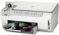 HP Photosmart C6270 Printer Driver