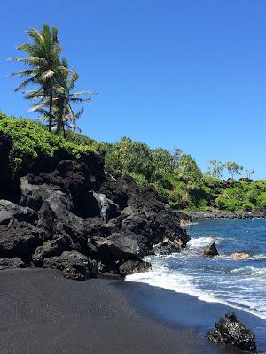 Stylish as a Mother : Visiting Maui Part 1: Upcountry Kula