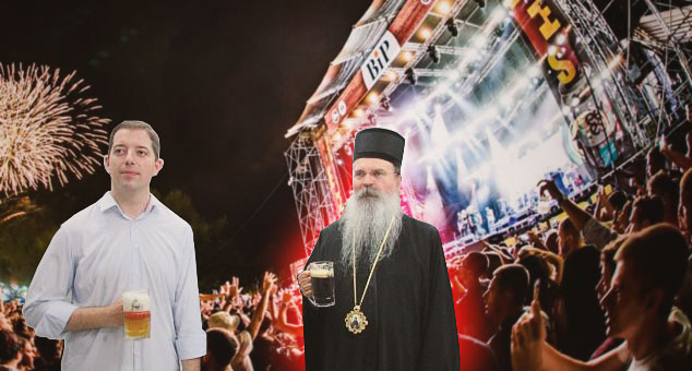 #Bogorodicin, #post, #Teodosije, #Sibalic, #pivo, #beer-fest, #Eparhija, #Crkva, #jeres, #ekumenizam, #bezakonik, #oceubica,