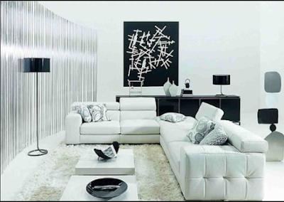 Desain Inspirasi  Ruang Keluarga Terupdate  Untuk Rumah Minimalis 10
