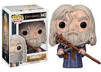 Funko Pop! Gandalf