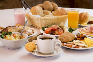 Cuidado com o índice de açucares adicionados em produtos da dieta diária