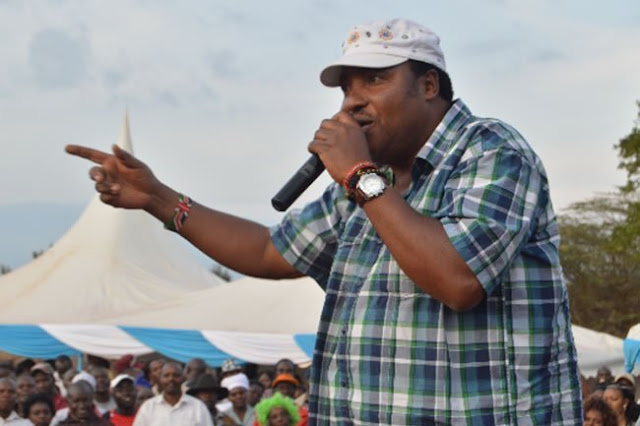 Was Waititu Set Up In Shameful Budget Session In Senate? The Details