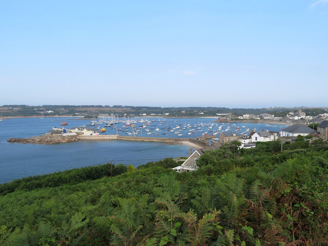 St Mary's Harbour, Scilly