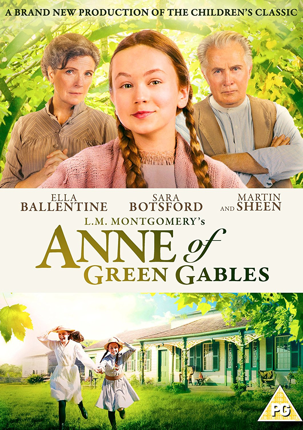 madhouse family reviews giveaway 615 win 2 x anne of green gables on dvd closed winners. Black Bedroom Furniture Sets. Home Design Ideas