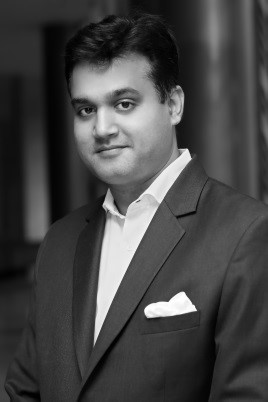 JW Marriott New Delhi Aerocity appoints Karthik Ramdas as Director of Sales & Marketing