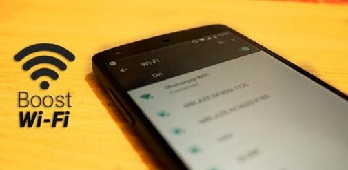 Inilah Beberapa Tips Menguatkan Sinyal Wifi di HP Android