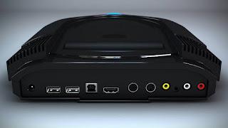 [RetroVGS] La console retro du futur - Page 2 1