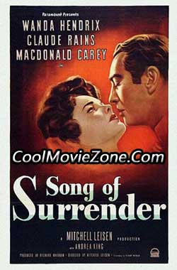 Song of Surrender (1949)