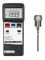 Harga Jual Vibration Meter Lutron VB-8213 Call- 0812-8222-998