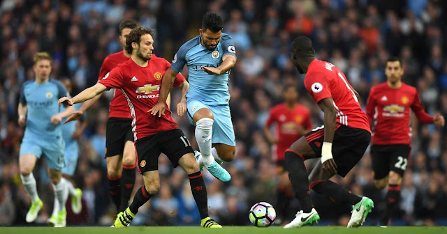 Live Streaming, Minggu 10 Desember 2017 MANCHESTER UNITED VS MANCHESTER CITY