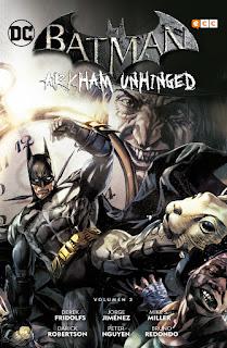 http://nuevavalquirias.com/batman-arkham-unhinged-comic-comprar.html