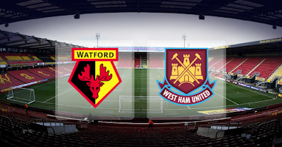 Ver Watford vs West Ham United EN VIVO Online Gratis 2017