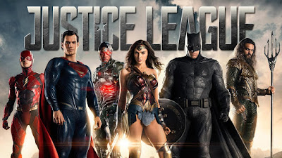 Justice League (2017) With Sinhala Subtitle