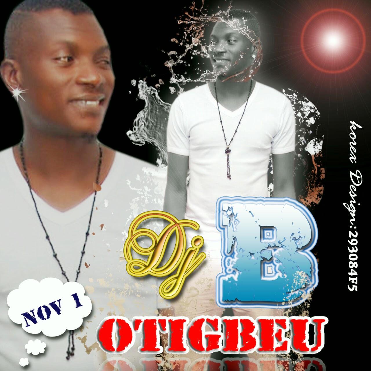 Nigerian DJ Music Spot: 2014
