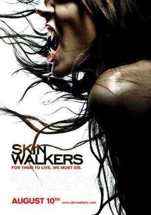 Skinwalkers 2006 BRRip 300Mb Hindi Dual Audio 480p Watch Online Full Movie Download bolly4u